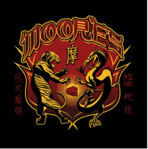 Moore's Crest